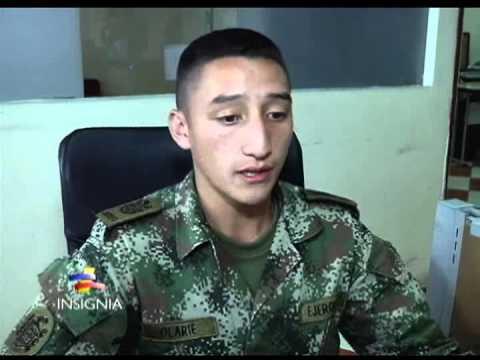 Trámite de libreta militar a través de internet en www libretamilitar mil co