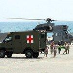 direccion general de sanidad militar