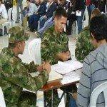 Duplicado libreta militar